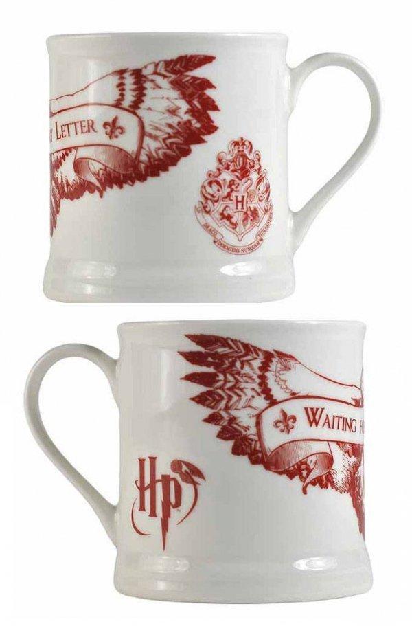 Harry Potter - Kubek Vintage Waiting for my Letter