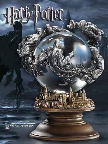 Kryształowa Kula - Dementorzy