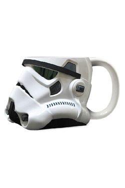 Gwiezdne wojny - Ceramiczny kubek - Stormtrooper