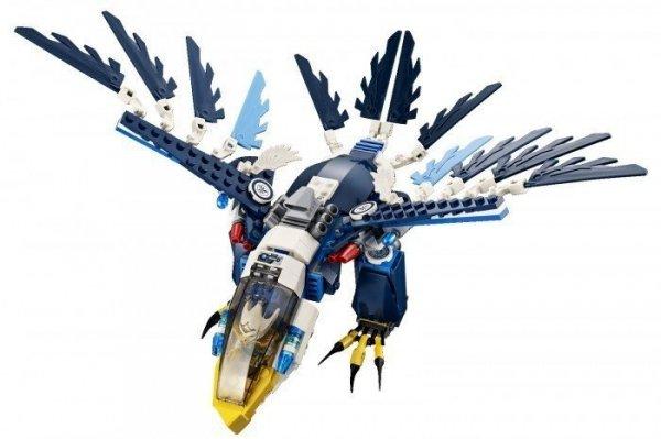 Orzeł Eris - Chima - LEGO 70003