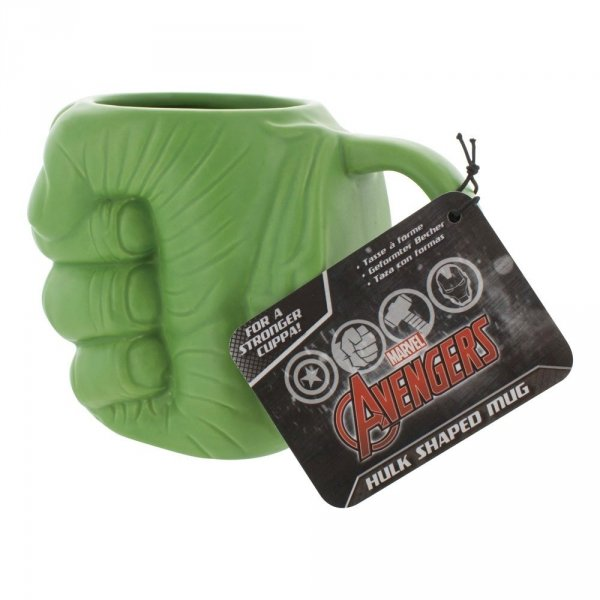 Marvel - Kubek Hulk 500 ml