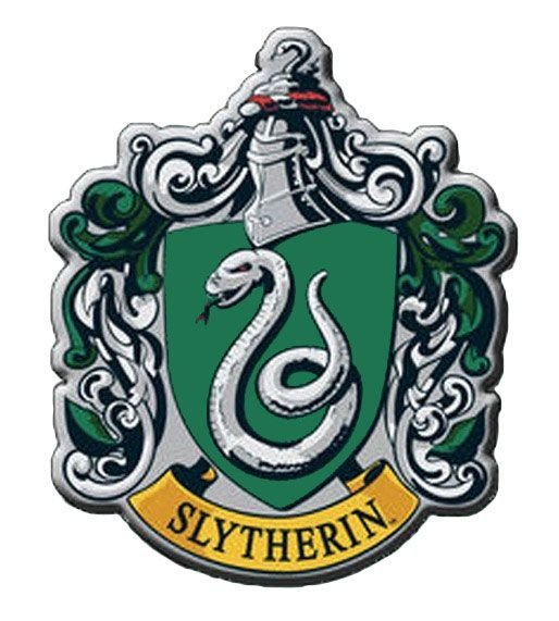 magnes slytherin