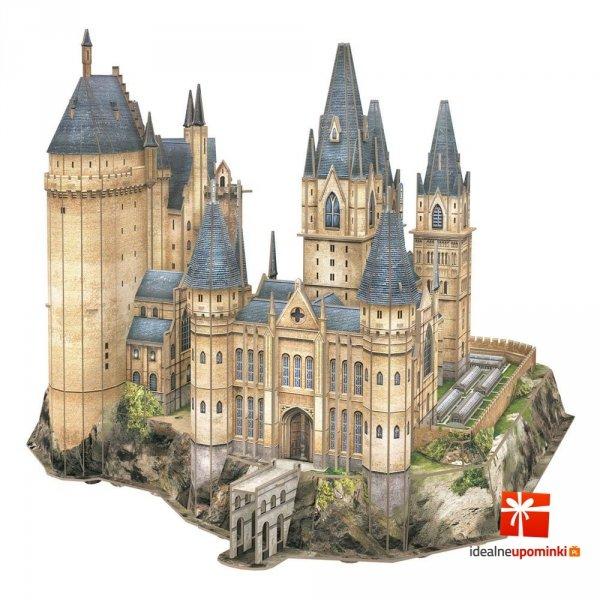 wieża astronomiczna puzzle 3d