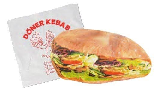 Poduszka Kebab 40 cm