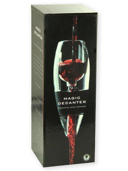 Aerator do wina Classic - napowietrzacz do wina