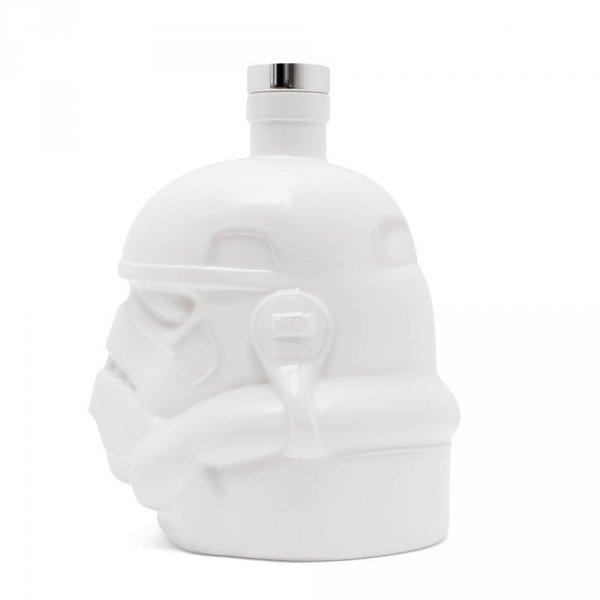 Star Wars - Karafka Stormtrooper biała