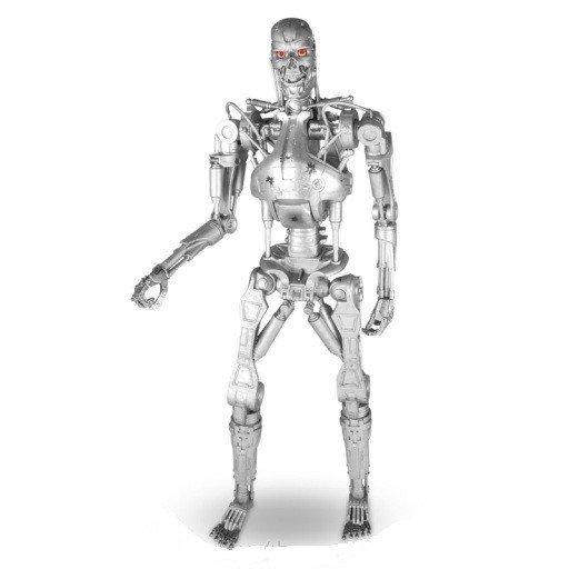 Terminator 2 model T-800