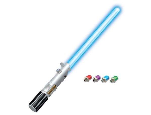 Mini Miecz Świetlny Tech LAB - Gwiezdne Wojny - Star Wars