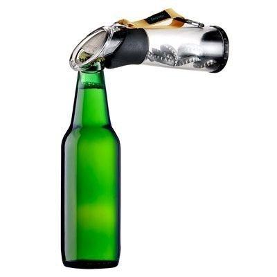 Otwieracz do butelek - zbieraj kapsle