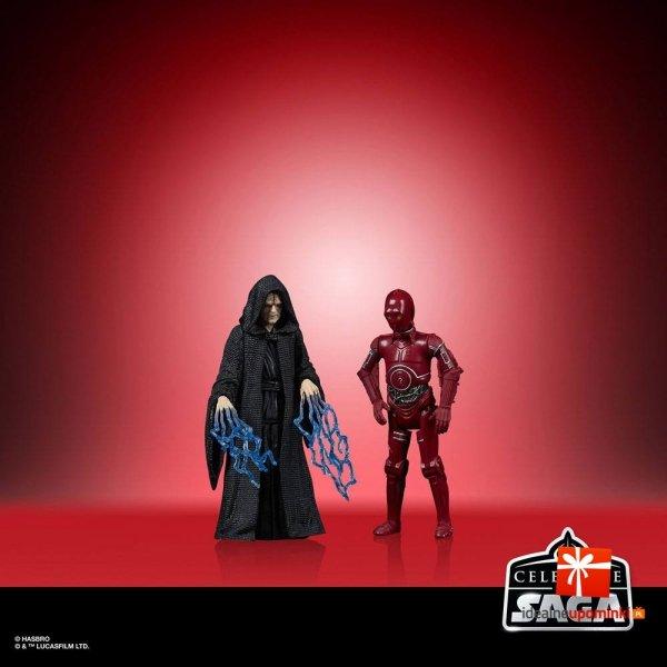 Star Wars - Zestaw figurek Sith 10 cm