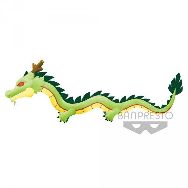 Dragon Ball - Maskotka Shenron 80 cm Mega duża