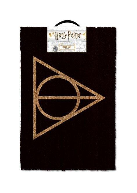 Harry Potter - Wycieraczka Insygnia Śmierci