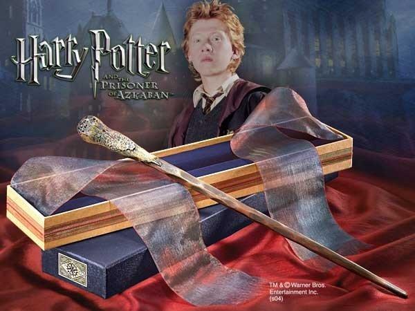 Harry Potter oryginalna różdżka - różne modele różdżki