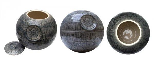 Star Wars Pojemnik na ciastka Gwiazda Śmierci