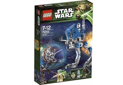 LEGO Star Wars AT-RT - LEGO 75002