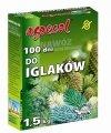 Agrecol Nawóz do iglaków 100 dni 1,5kg