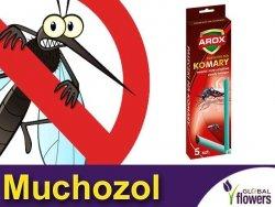 AROX Pałeczki na owadobójcze 5szt
