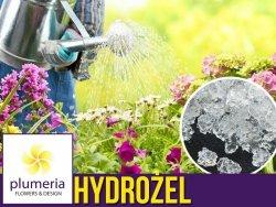Hydrożel ogrodniczy - ochrona przed suszą - granulat 100g