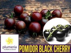 Pomidor Czarny BLACK CHERRY Koktajlowy (Lycopersicon Esculentum) nasiona 0,2g
