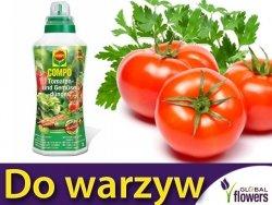 COMPO Nawóz do pomidorów i innych warzyw 1L