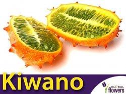 Kiwano (Cucumis metuliferus) Afrykański ogórek  0,2g