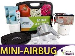 MINI-AIRBUG COMPLETE urządzenie do rozpylania produktów ENTOFOOD