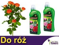 Agrecol Nawóz Mineral Żel do róż 1l