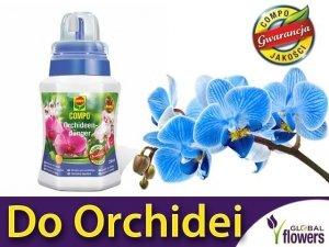 COMPO Płynny nawóz do orchidei storczyków 250 ml