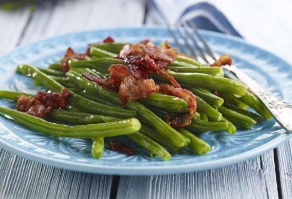 Potrawy z fasolki szparagowej
