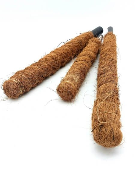 jak przedłużyć palik kokosowy jak zrobić palik