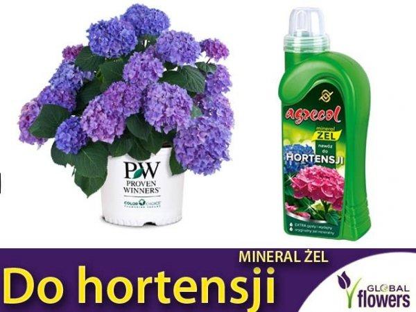 Agrecol Nawóz Mineral Żel do hortensji 0,5l