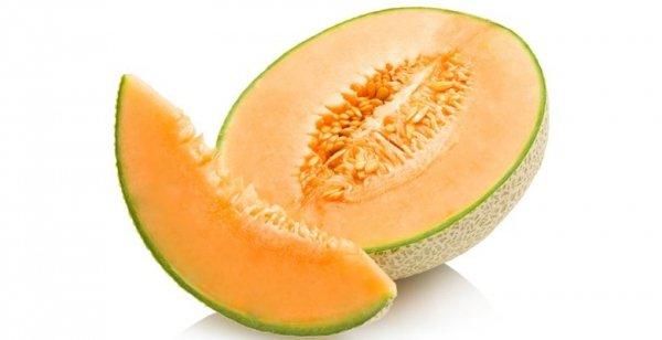 Melon Emir (Cucumis melo)