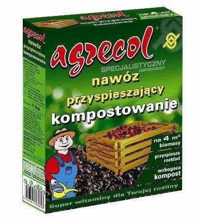 Agrecol Nawóz przyspieszający kompostowanie 1,2kg