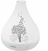 Ultradźwiękowy nawilżacz powietrza VOLCANO  z funkcjami aromatyzera i lampki nocnej MesMed