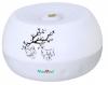 Ultradźwiękowy nawilżacz powietrza Sumendi z funkcjami aromatyzera i lampki nocnej MesMed