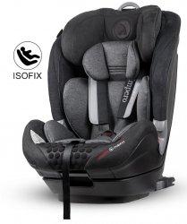 fotelik samochodowy IMPERO ISOFIX + pas Top Tether 9-36 kg COLETTO