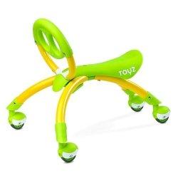 DUPLIKAT: jezdzik pchacz Beetle TOYZ żółty