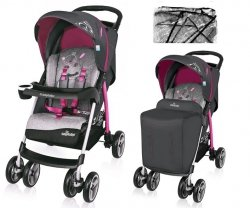 wózek spacerowy WALKER LITE  baby design