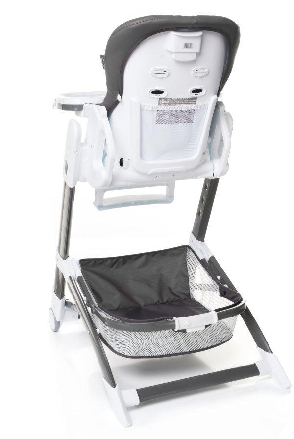 krzesełko do karmienia ICON 4baby KOLORY , kolekcja 2021