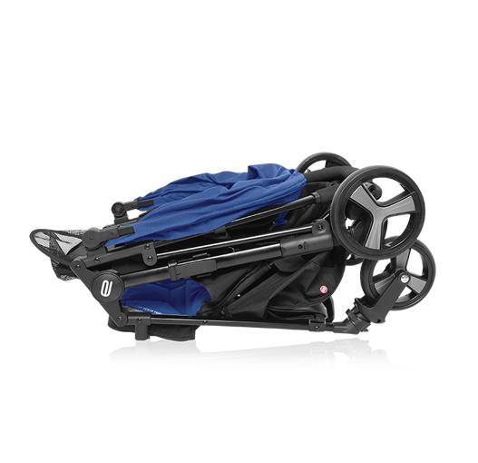 leciutki wózek spacerowy SHINE nowy model ESPIRO tylko 6,5 kg