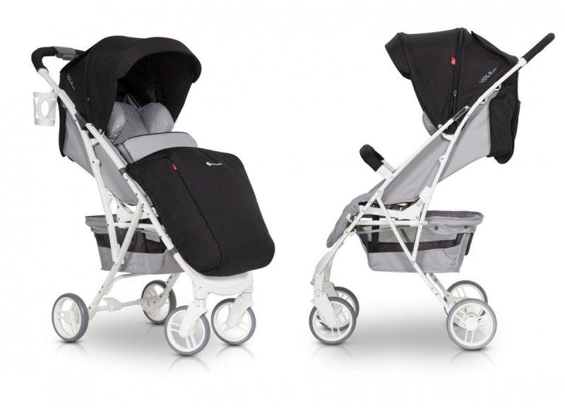 2021 wózek VOLT PRO  euro-cart + TORBA 3 kolory