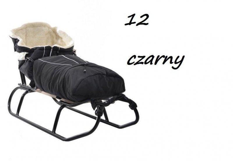 12 czarny