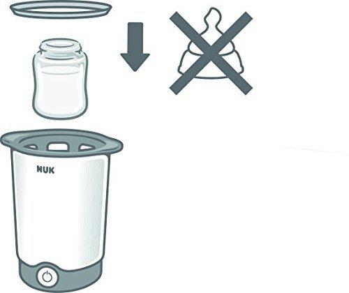NUK Thermo Express podgrzewacz do butelek i słoików