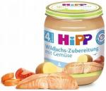 Hipp Krem z Łososia z Warzywami na kanapki 4m 125g