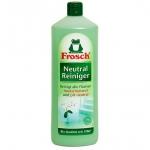 Frosch Neutral neutralny środek do czyszczenia 1L