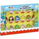 Kinder mini czekoladowe figurki Wielkanocne Ozdobne