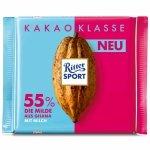 Ritter Sport Ciemna Czekolada 55% Kakao z Ghany 100g