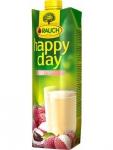 Rauch Happy Day Liczi Naturalny Sok Wegan