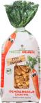 Erdbar Bio Makaron 25% warzyw dzieci Marchewka 1r 300g