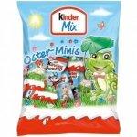 Kinder Czekoladowe Mini Słodkości Wielkanocne